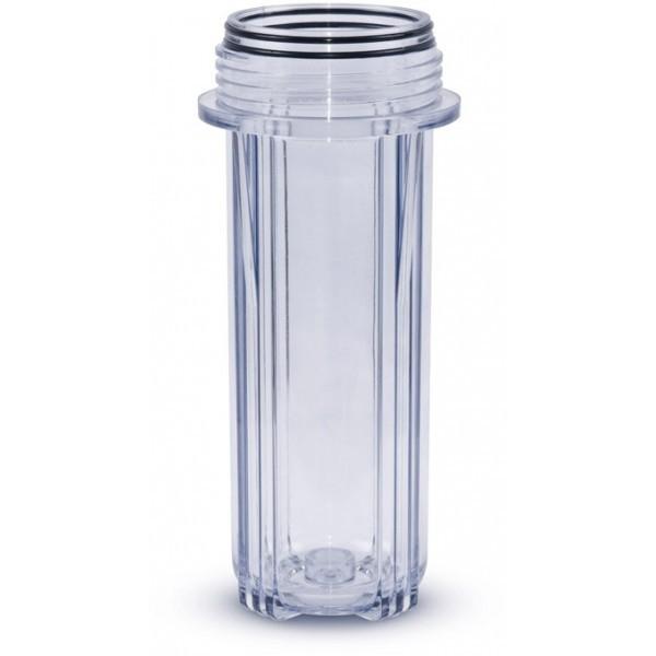 Корпус фильтра Aqualine прозрачный - 1