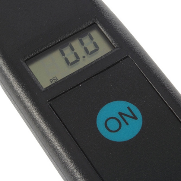 Цифровой манометр VT800 - 3