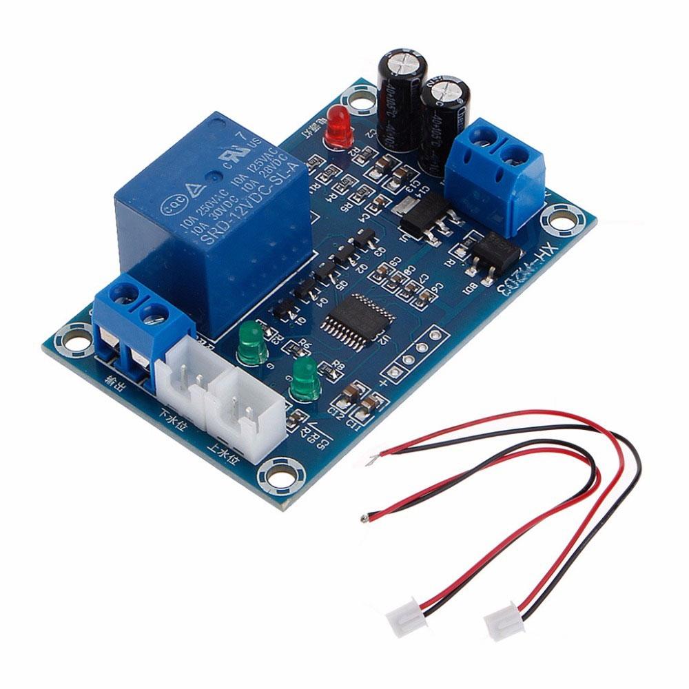 Модуль контроля уровня воды - 1