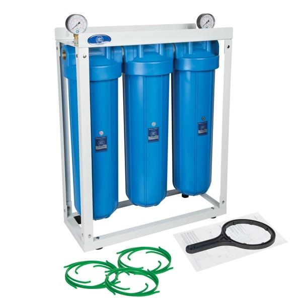 Фильтр Aquafilter HHBB20B - 1