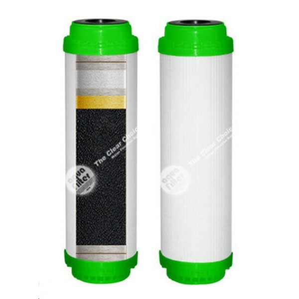 Картридж Aquafilter FCCBKDF20BB - 1