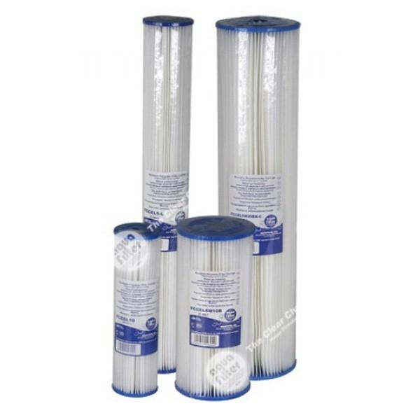 Картридж Aquafilter FCCEL5M10B - 2