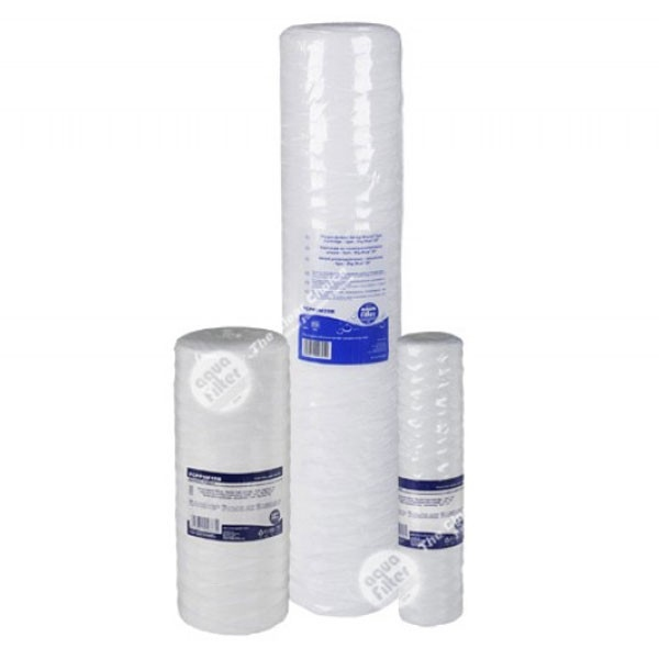 Картридж Aquafilter FCPP5M10B - 1