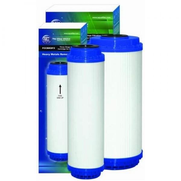 Картридж Aquafilter FCCBKDF2 - 1