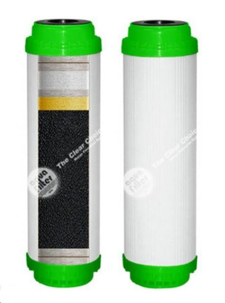 Картридж Aquafilter FCCBKDF-STO - 1