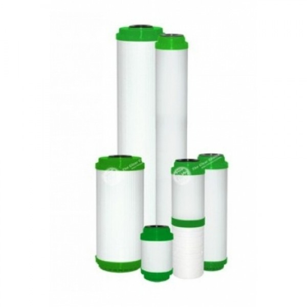 Картридж Aquafilter FCCBKDF20BB - 2