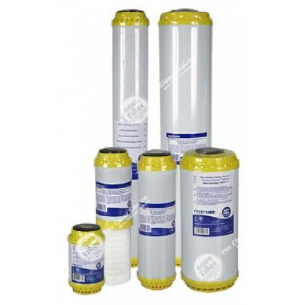 Картридж Aquafilter FCCST - 1