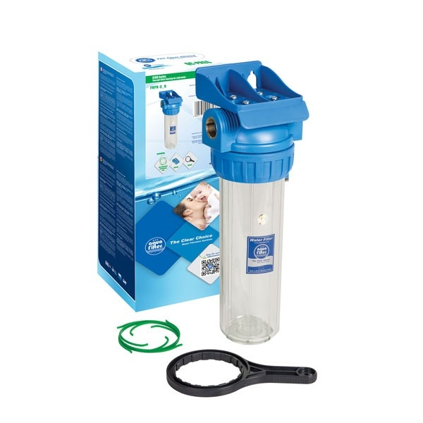 Корпус Aquafilter FHPR12-3 R - 1
