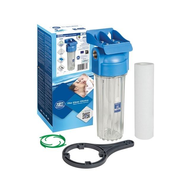 Корпус Aquafilter FHPR1-HP1 - 1