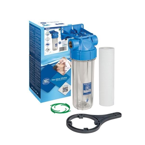 Корпус Aquafilter FHPR34-B1-AQ - 1