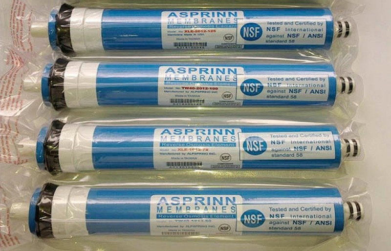 Мембранный элемент Asprinn TW40-1812-50 - 1