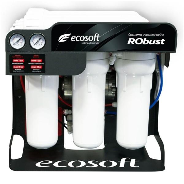 Осмос Ecosoft RObust - 2