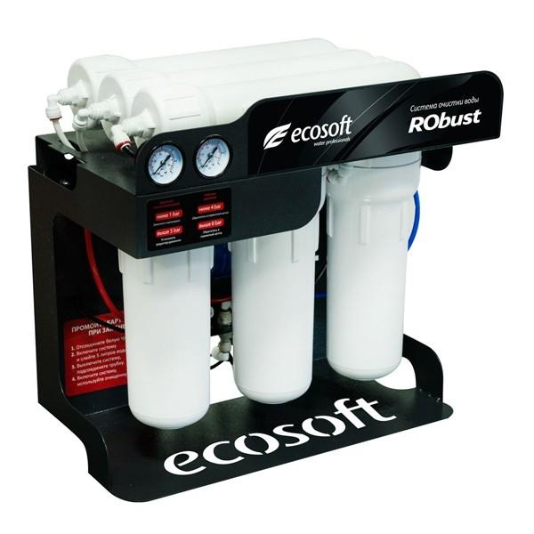 Осмос Ecosoft RObust - 1