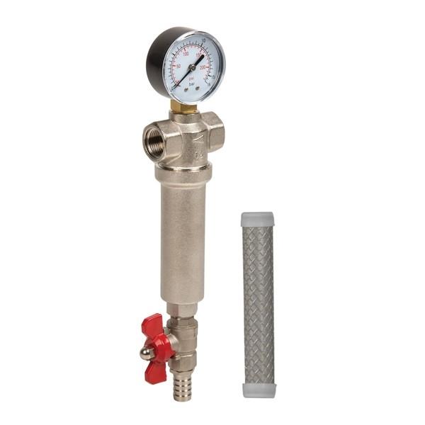 Промывной фильтр Aquafilter FHMB12 - 1