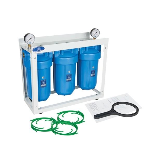 Фильтр Aquafilter HHBB10B - 1