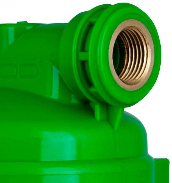Фильтр СВОД-АС ST400 для теплотехники - 2