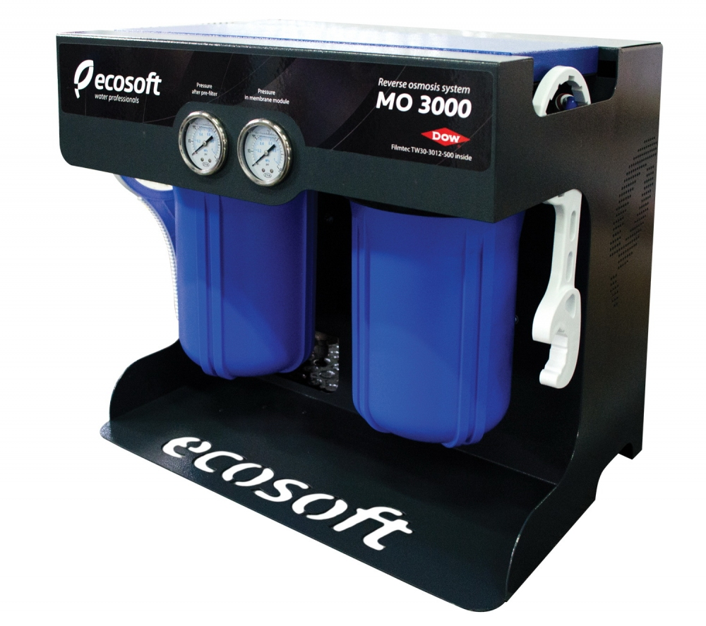 Осмос Ecosoft Robust 3000 - 2