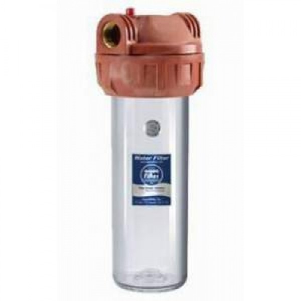 Корпус Aquafilter F10NN2PC R - 98