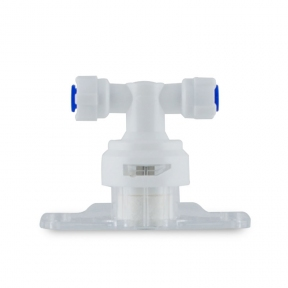 Клапан защиты от протечки Raifil