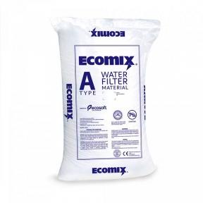 Фильтрующий материал ECOMIX A