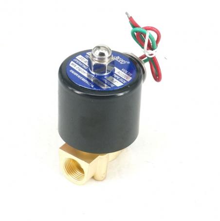 Клапан 220V ВР3/8