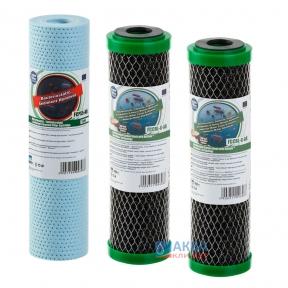 Набор Aquafilter Osmos Chlor-AB