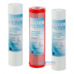 Набор Water Filter Basic