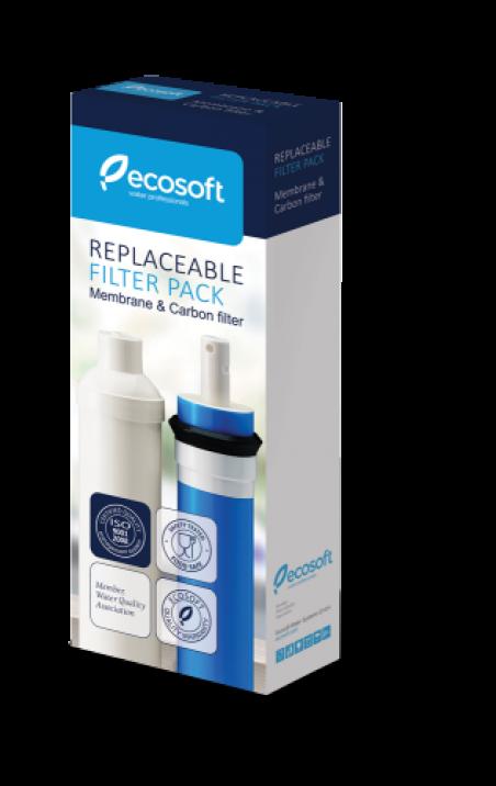 Комплект картриджей Ecosoft 4-5