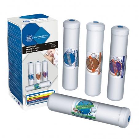 Комплект Aquafilter Excito-CLR-CRT