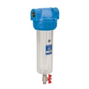 Промывной корпус Aquafilter FHPR1-3V R