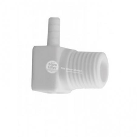Входной адаптер настольного фильтра (пластик)