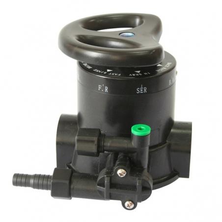 Управляющий клапан RX F64A1