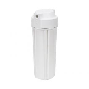 Корпус фильтра Organic 2-ring белый