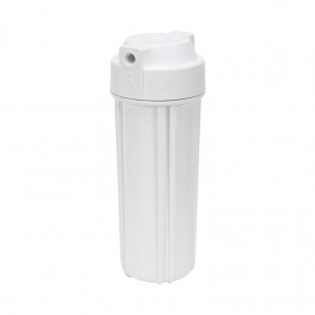 Корпус фильтра Organic 2R-W