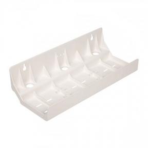 Кронштейн для трех корпусов SL10 (пластик)