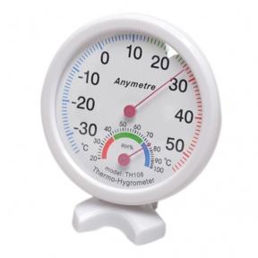 Термогигрометр TH108