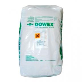 Ионообменная смола Dowex