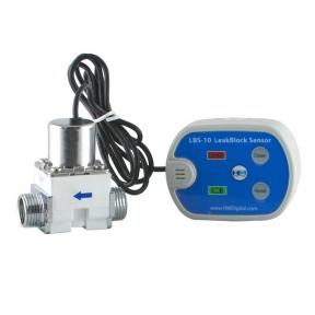 Контроллер защиты от протечки воды LBS-10
