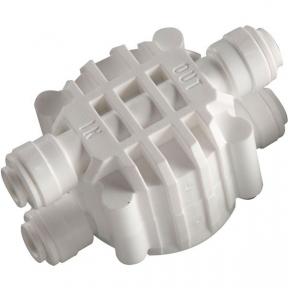 Четырехходовой клапан Organic
