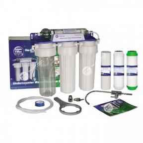 Фильтр Aquafilter FP-3-HJ-K1