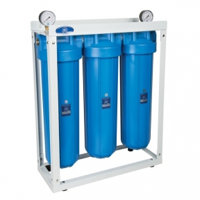 Фильтр Aquafilter HHBB20B