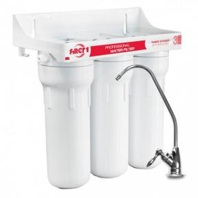 Фильтр Filter1 Чистая Вода-3