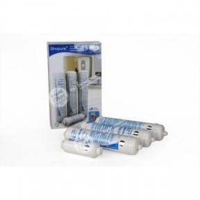 Комплект Aquafilter SPURE-CRT
