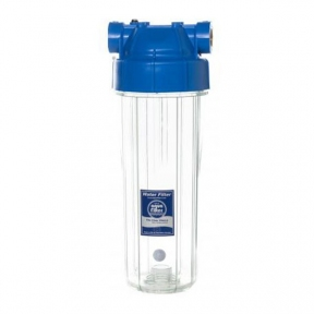 Корпус Aquafilter FHPR34-B1-AQ