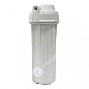 Корпус фильтра Aquafilter EG14 белый