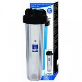 Корпус Aquafilter FHBC20BB1