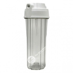 Корпус фильтра Aquafilter EG14 прозрачный