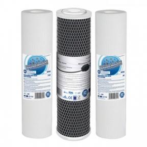 Набор Aquafilter Осмос Базовый