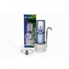 Настольный Aquafilter (базовая)