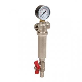 Промывной фильтр Aquafilter FHMB1